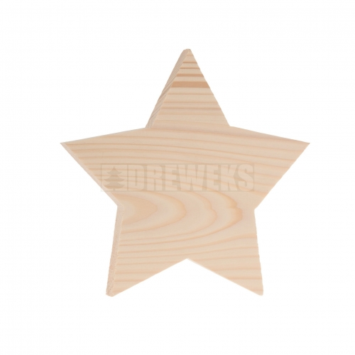 Gwiazdka stojąca - duża
