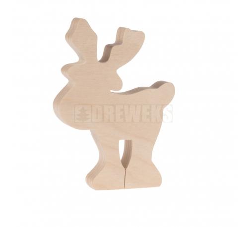 Reindeer - medium