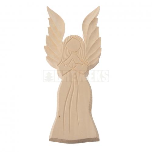 Angel - bas-relief big