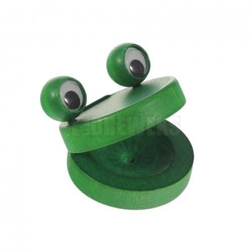 Żabka klekotka