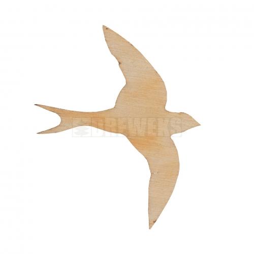Mini bird - decoration