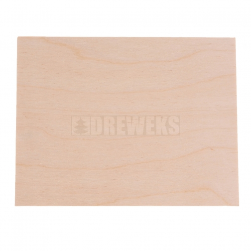 Pad - plywood/ medium