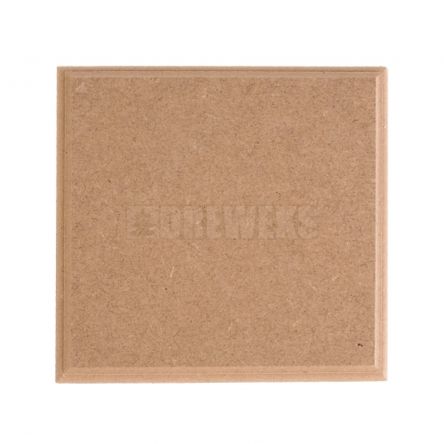 Square board - small/ MDF material