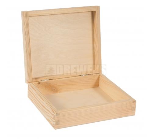 Pudełko / kasetka