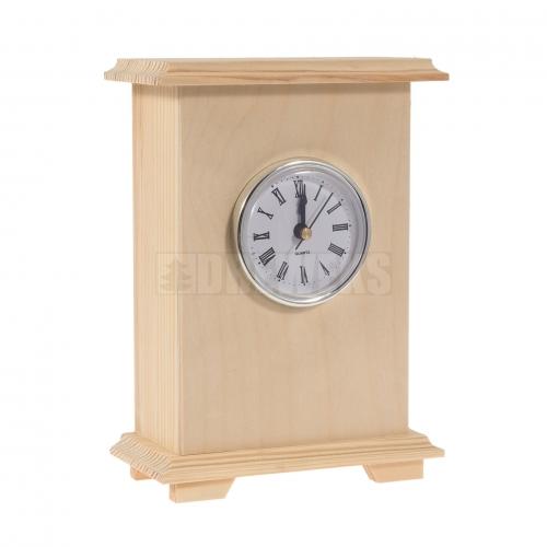 Standing clock