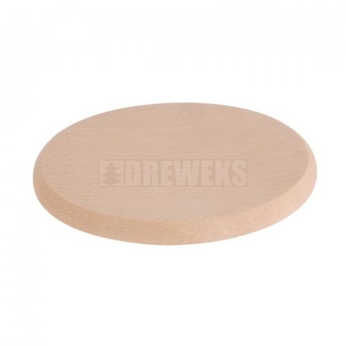 Chopping board oval