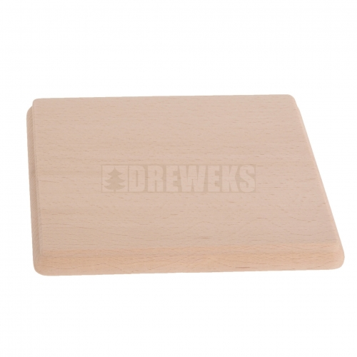 Chopping board square