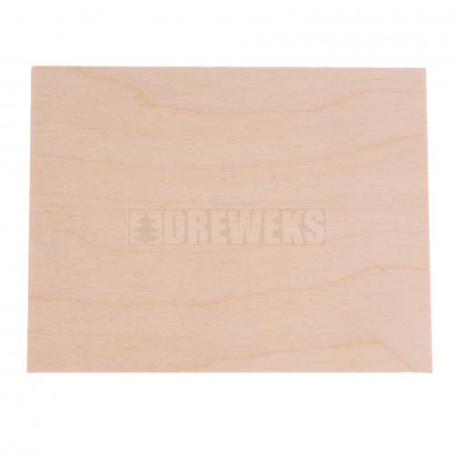 Pad - plywood/ A4