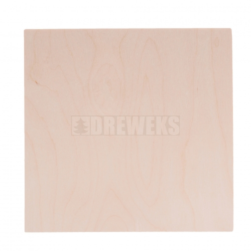Pad - plywood - 5mm thick