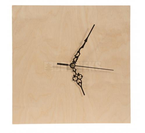 Zegar kwadratowy 30cm