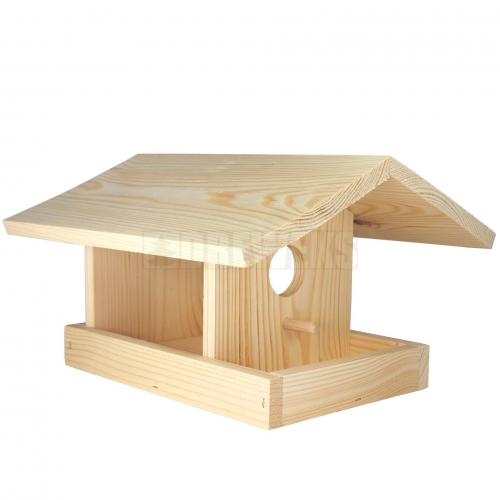 Bird table
