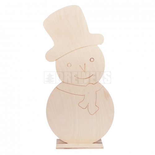 Snowman 29cm