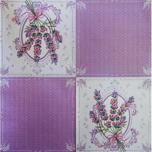 Napkin lavender