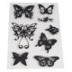 Stemple - Motyle