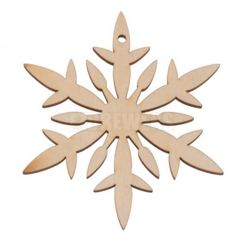 Christmas decoration - snowflake
