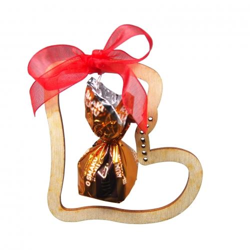 Christmas decoration - Santa Claus' boot