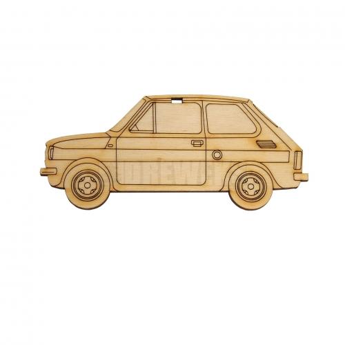 Zawieszka auto maluch