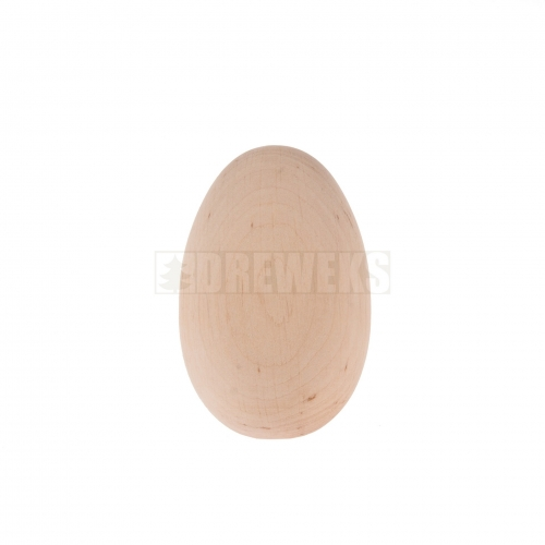 Turned egg - small