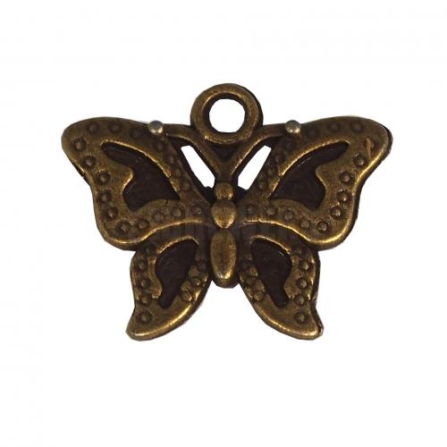 Zawieszka motylek