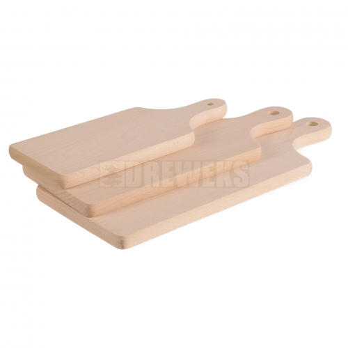 Cutting board - set 3pcs