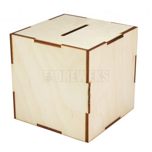 Money box - house