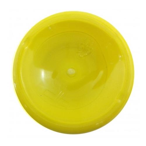 PENTART Creamy acrylic paint 60ml - sun yellow
