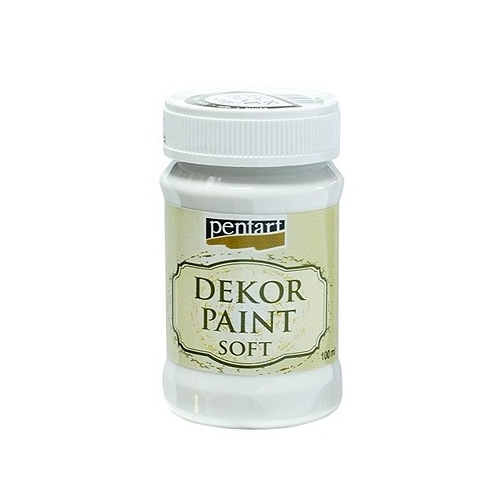 PENTART chalk paint 100 ml - victorian pink