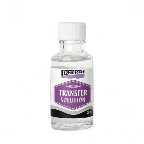 PENTART płyn do transferu 20ml