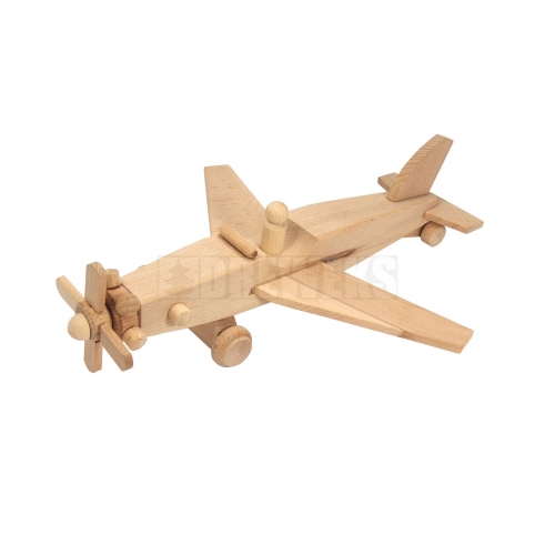 Samolot - awionetka