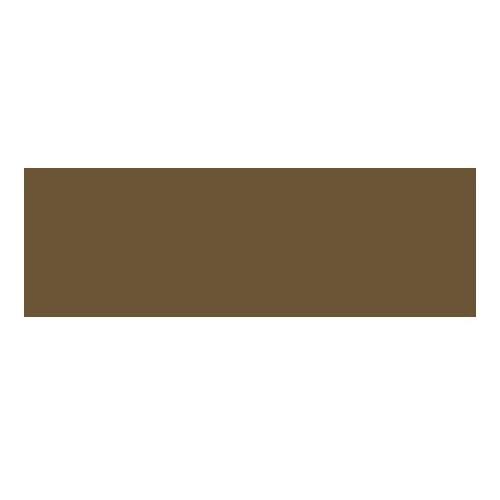 PENTART Kremowa farba akrylowa, matowa 60ml - kość słoniowa