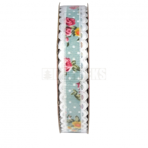 Decorative fabric tape