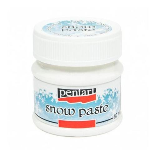 Pasta strukturalna PENTART 100ml - biały