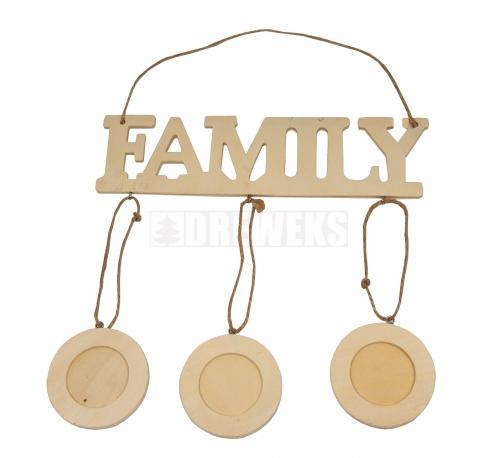 Ramka FAMILY