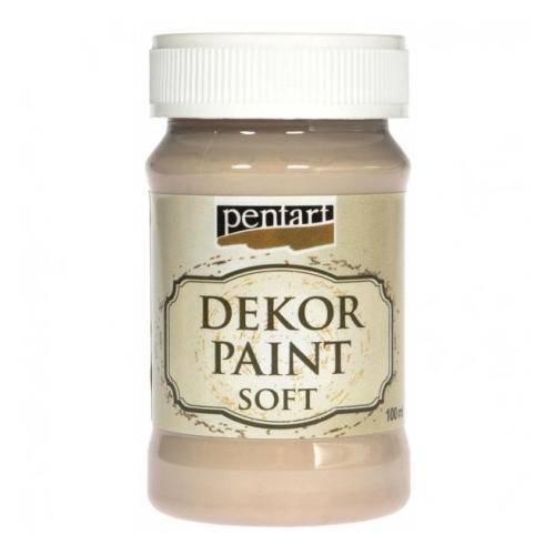 PENTART chalk paint 100 ml - LILA