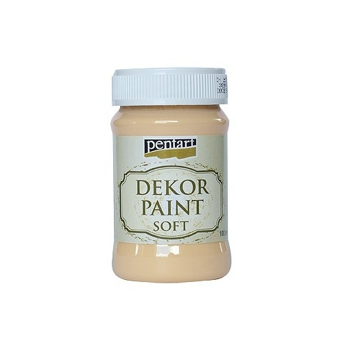 PENTART chalk paint 100 ml - turquoise-green