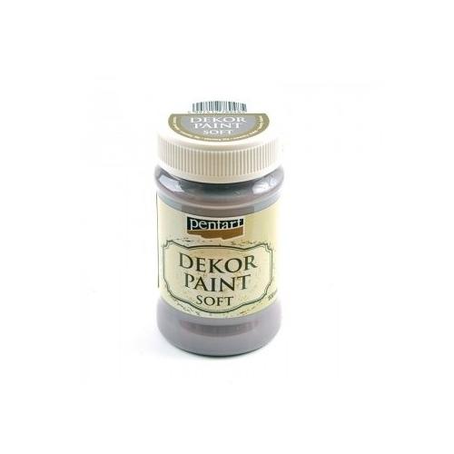 PENTART farba kredowa 100 ml - zielona mięta