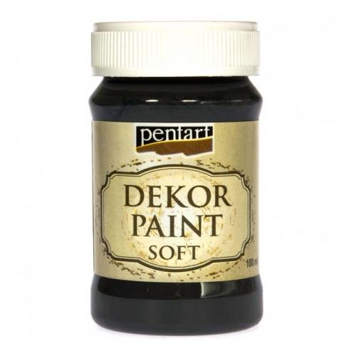 PENTART chalk paint 100 ml - mint green