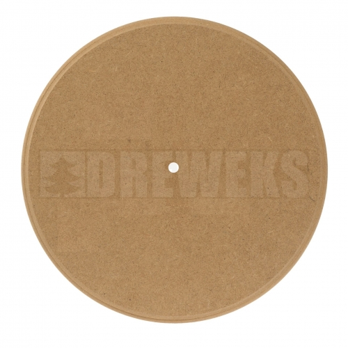 Circle board - MDF material 30cm