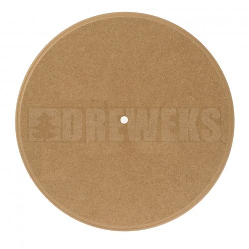 Circle board - MDF material 40cm
