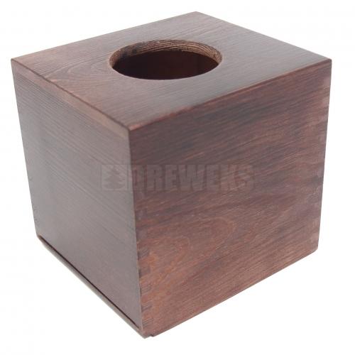 Tissue box - square