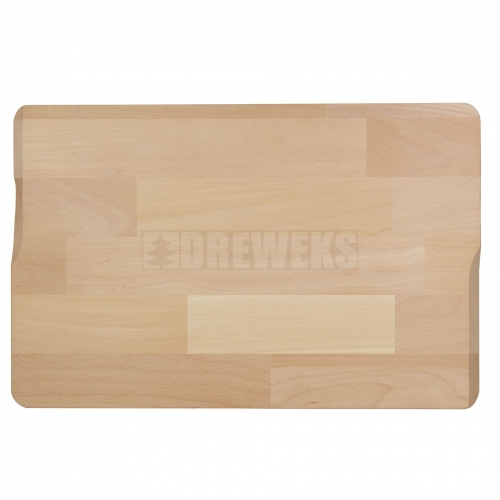 A cutting board