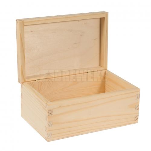 Pudełko, kasetka
