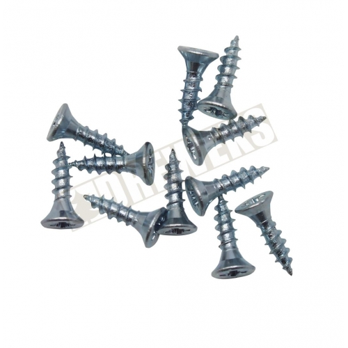 Screws 8mm - 100g