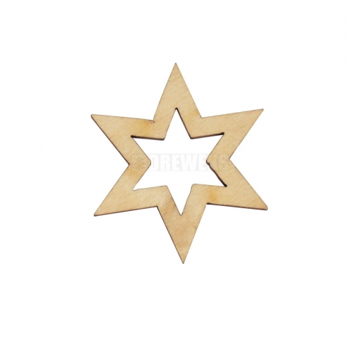 Mini Star - decoration
