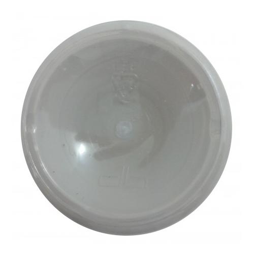 PENTART Farba akrylowa, matowa 50ml - szary