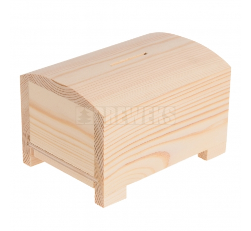 Small money chest