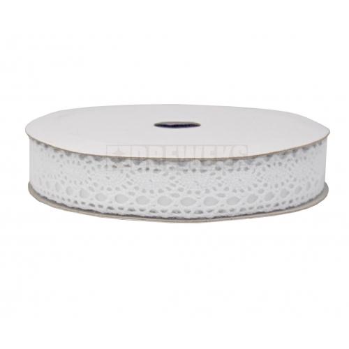 Decorative fabric tape