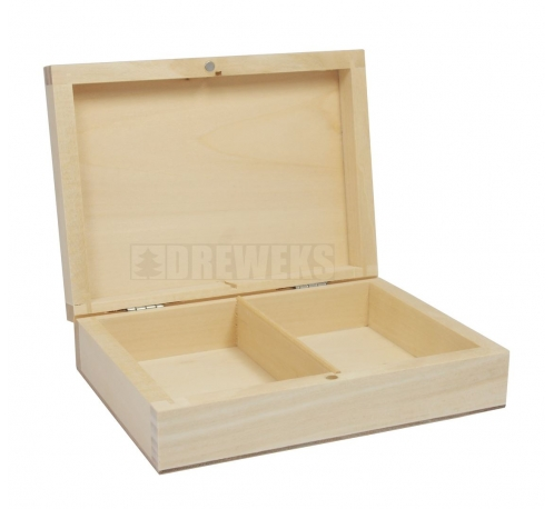 Box for cards - 2 sets