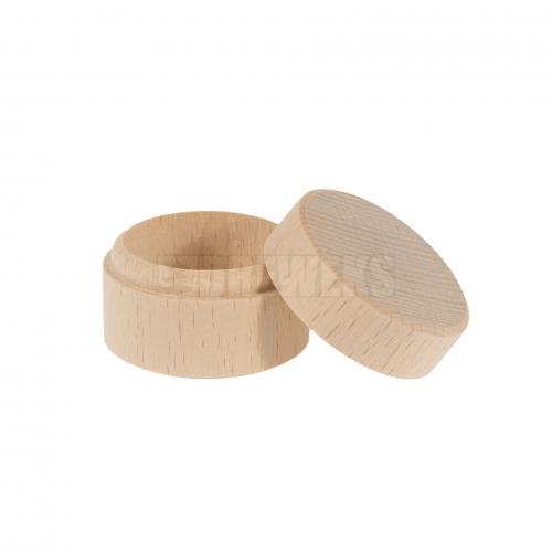 Pudełeczko na pierścionek