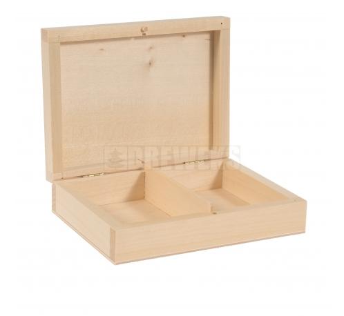 Pudełko na 2 talie kart